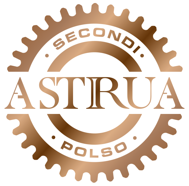 Astrua Secondi Polso