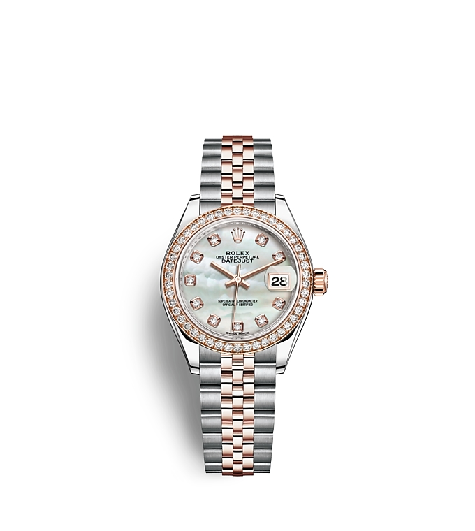 Immagine per la categoria Lady-Datejust
