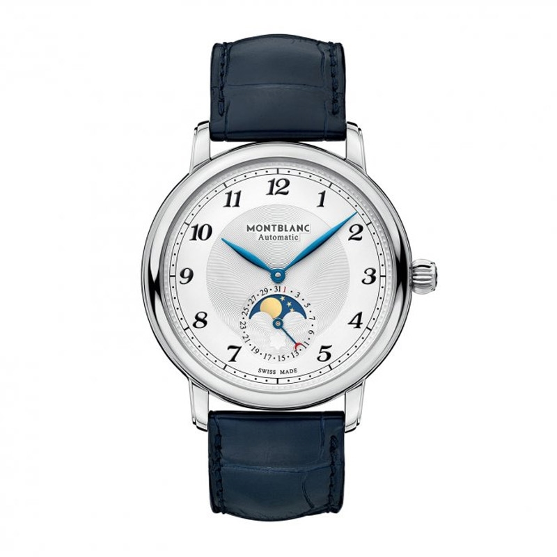 Immagine di MONTBLANC Star Legacy Moonphase 42 MM REF. 117578