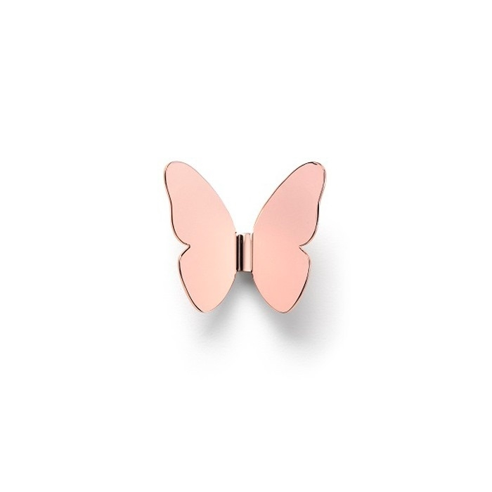 Immagine di GHIDINI 1961 - Butterfly Appendiabiti (RICHARD HUTTEN) REF. RH503RG102
