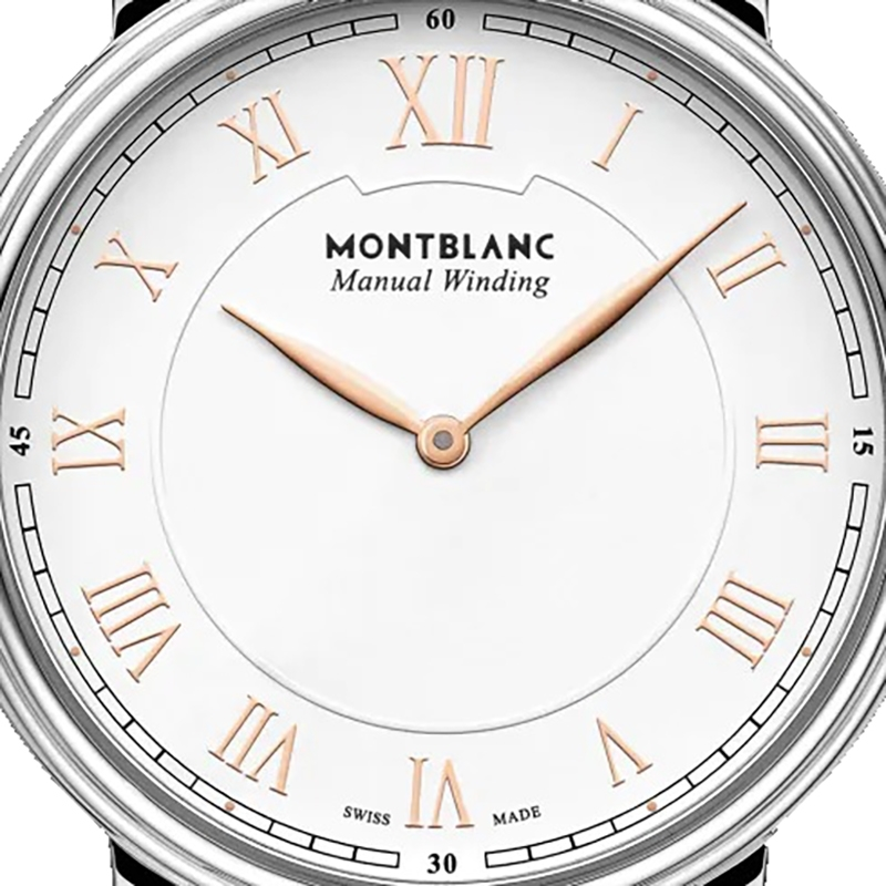 Immagine di MONTBLANC TRADITION Manual Winding 40 MM REF. 119962