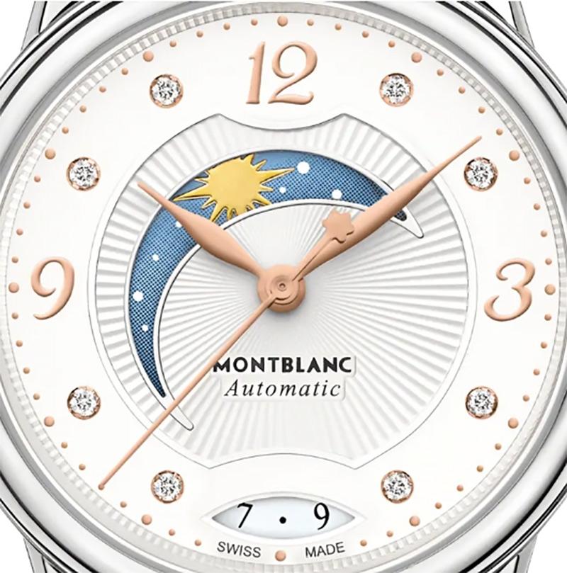 Immagine di MONTBLANC BOHÈME Day & Night 30 MM REF. 119932