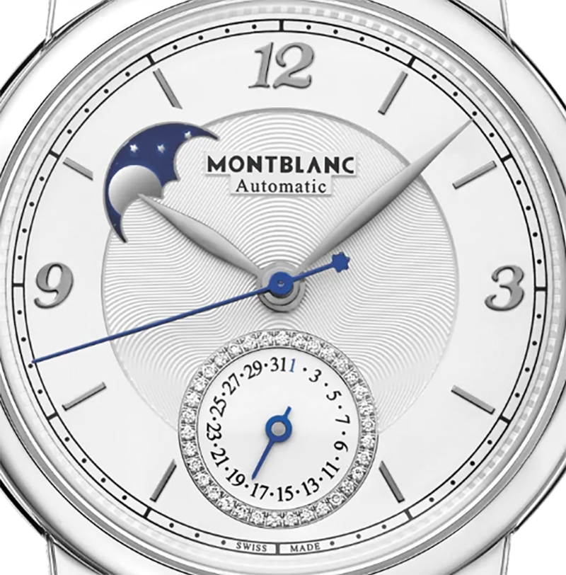 Immagine di MONTBLANC Star Legacy Moonphase & Date 36 MM REF. 119959