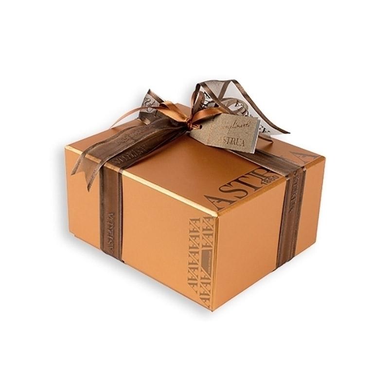 L'esclusivo packaging Astrua