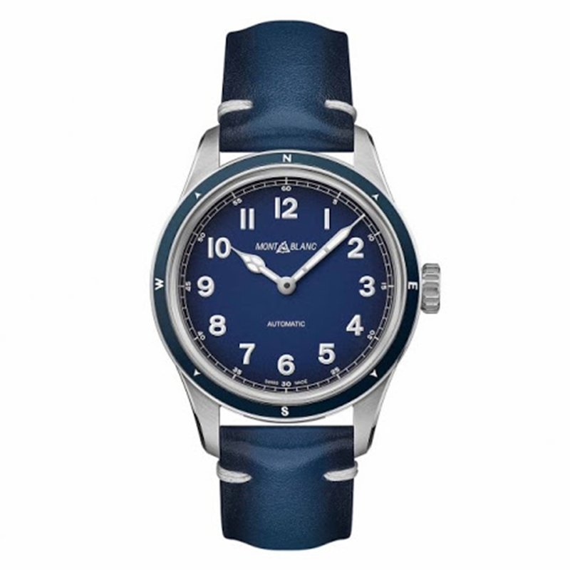 Montblanc 1858 AUTOMATIC 40 MM REF. 126758