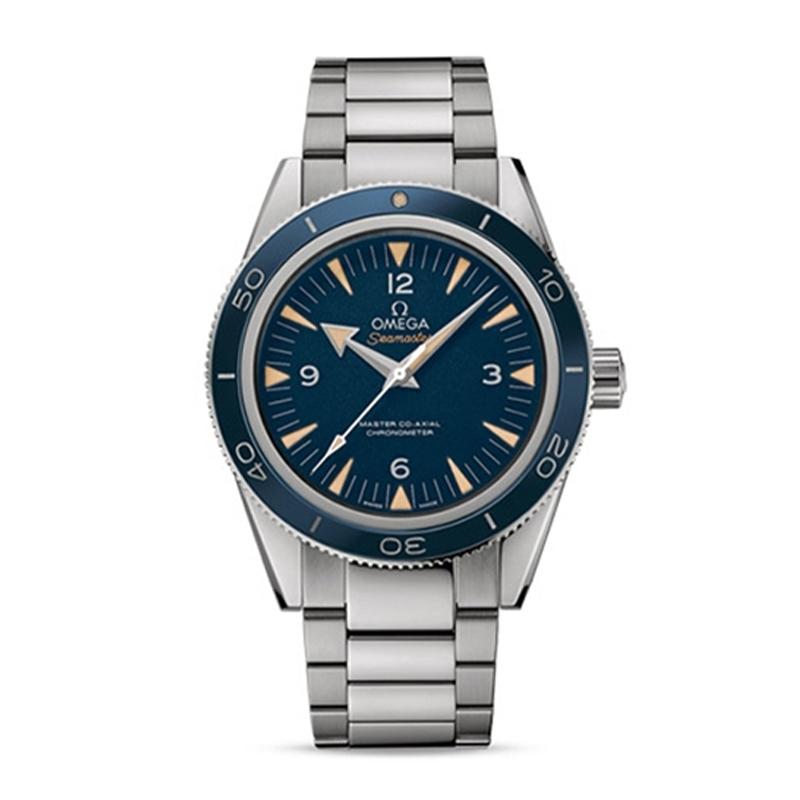 OMEGA Seamaster 300 Omega Co‑Axial Master Chronometer 41 mm REF. 233.90.41.21.03.001