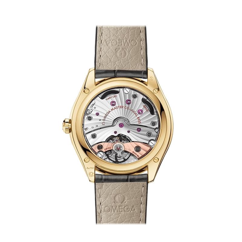 Immagine di OMEGA De Ville Tresor Co-Axial Master Chronometer Power Reserve 40 mm REF. 435.53.40.22.02.001