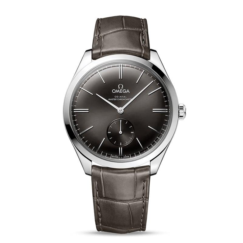 Immagine di OMEGA De Ville Tresor Co-Axial Master Chronometer Small Second 40 mm REF. 435.13.40.21.06.001