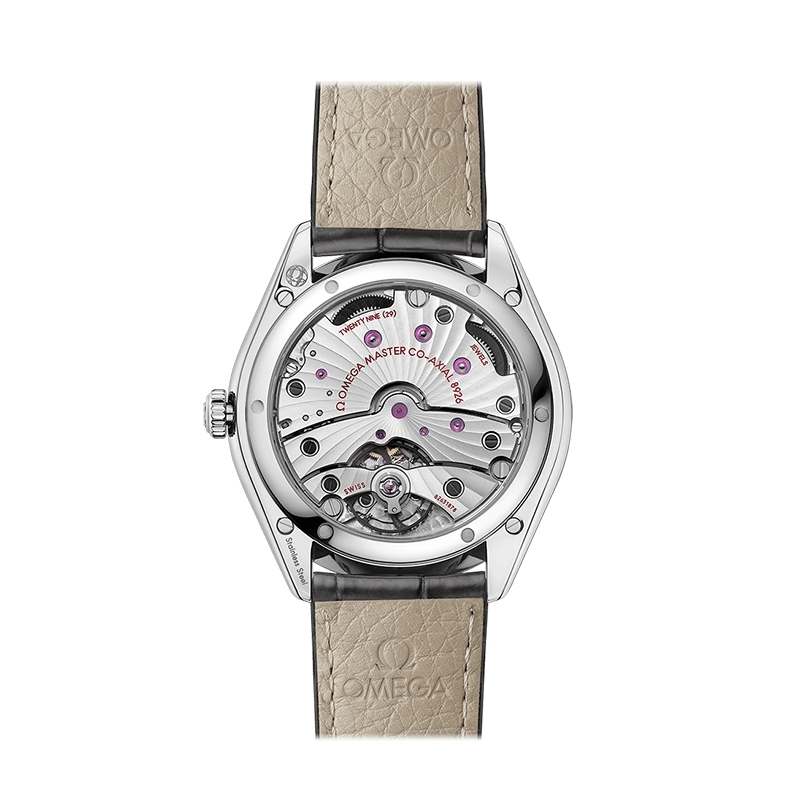 Immagine di OMEGA De Ville Tresor Co-Axial Master Chronometer Small Second 40 mm REF. 435.18.40.21.02.002