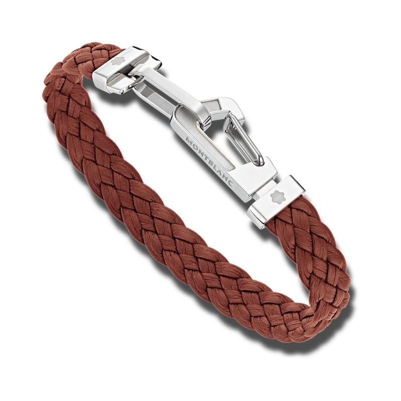 Immagine di MONTBLANC bracciale Wrap Me REF.12656463